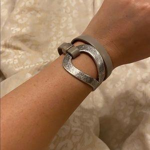 Saachi bracelet/wrap Brand New